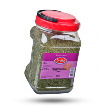 Lydia Turkse mint