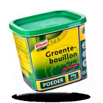 Knorr Groentebouillion
