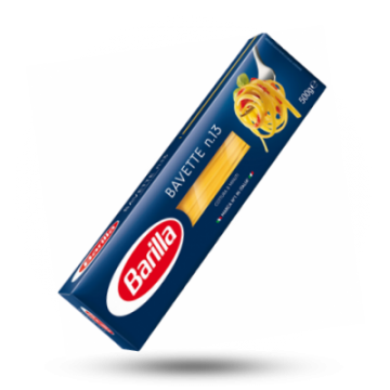 Barilla Bavette