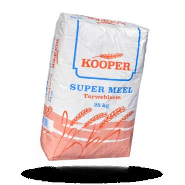 Kooper Super Meel