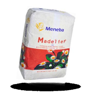 Meneba Madelief meel