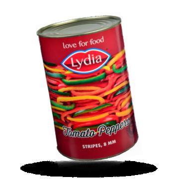Lydia Gemengde tomatenpaprika