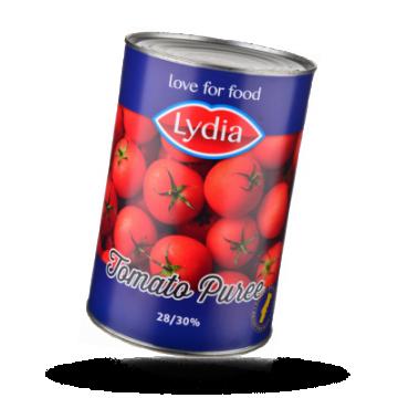 Lydia Tomatenpuree