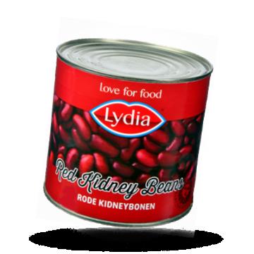 Lydia Rode kidneybonen