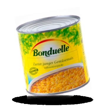 Bonduelle Maïskorrels