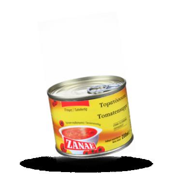 ZANAE Tomatensoep