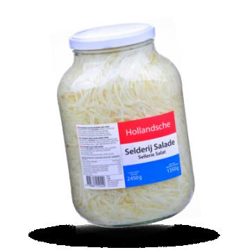 Hollandsche Selderijsalade