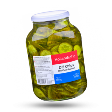 Hollandsche Dill Chips