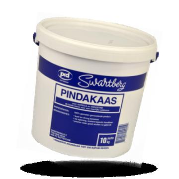 PCD Swartberg Pindakaas