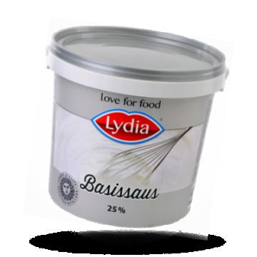 Lydia Basissaus