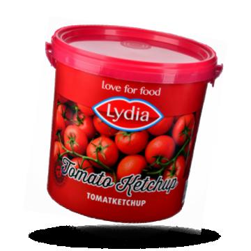 Lydia Tomaten ketchup