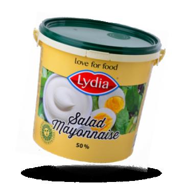 Lydia Mayonaise