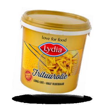 Lydia Frituurolie Premium