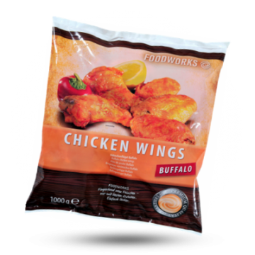 Chicken wings Buffalo