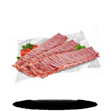 Westfleisch Spareribs
