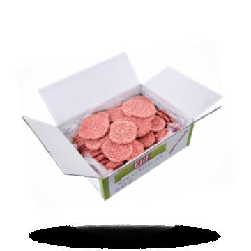 Elif Gekruide Hamburgers