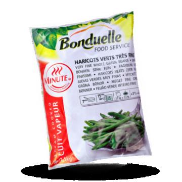 Bonduelle Haricots Verts