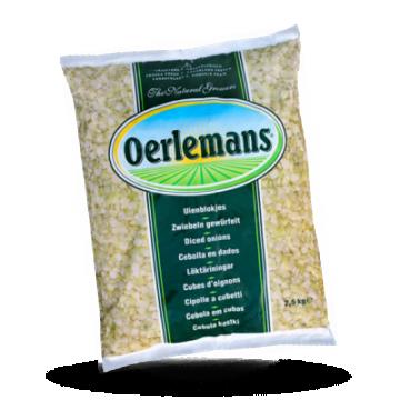Oerlemans Uienblokjes