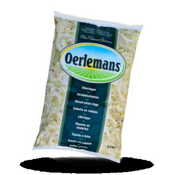 Oerlemans Uienringen