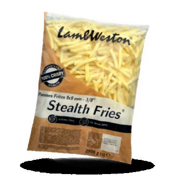 LambWeston Stealth Fries