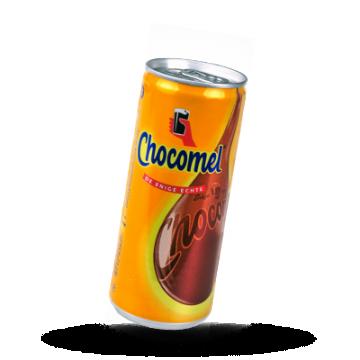 Chocolademelk