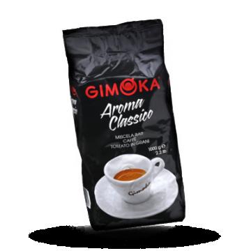 Gimoka Italiaanse koffiebonen