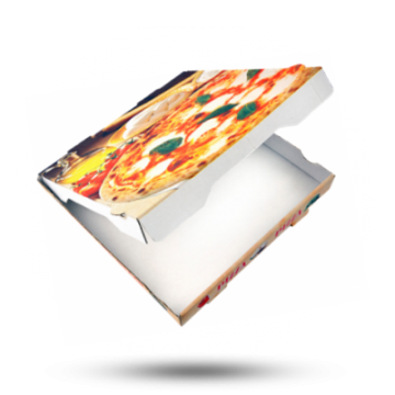 Diamond Pack Pizzabox