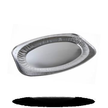 Aluminium cateringschalen