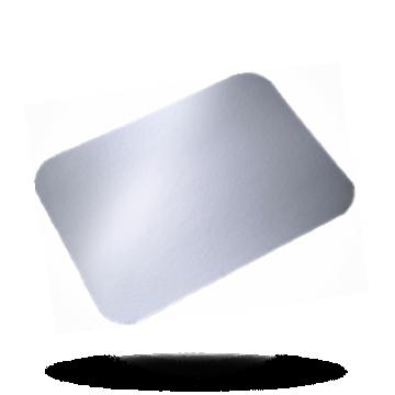 Aluminium deksels