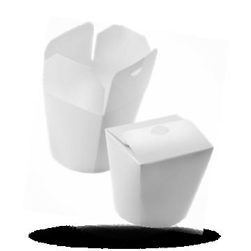 Diamond Pack Food box