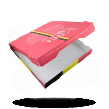 Diamond Pack Pizzabox 'België'