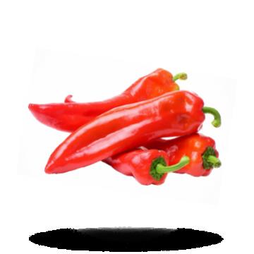Paprika Kapya rood