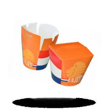 Diamond Pack Foodbox