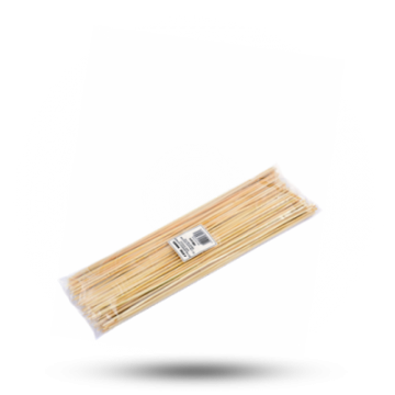 Bamboe satéstokjes