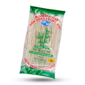 Bamboo Tree Rijstnoedels