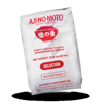 Ajinomoto Monosodium Glutamaat