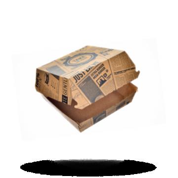 Hamburgerbox