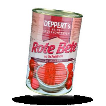 Deppert's Rode bieten