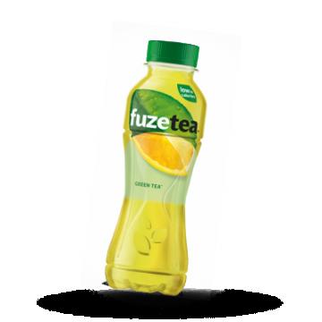 Fuze Tea Green Tea Mango Chamonille