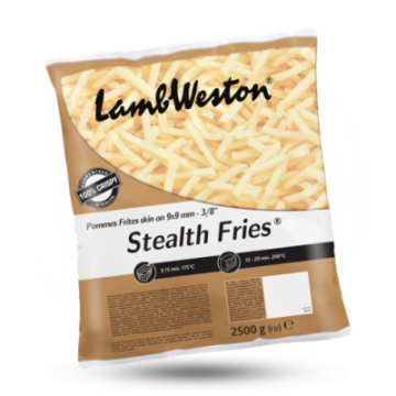 Lamb Weston Stealth Fries