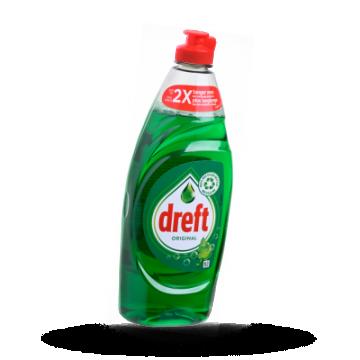 Dreft HDW Original