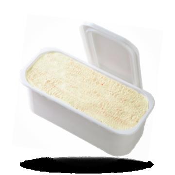 Gelato Antonio Vanille ijs