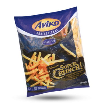 Aviko Frites H SuperCrunch