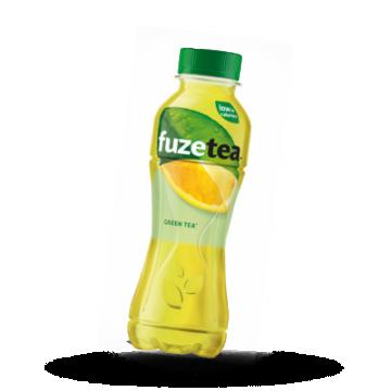 Fuze Tea Green Tea
