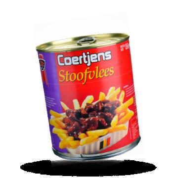 Coertjens Stoofvlees