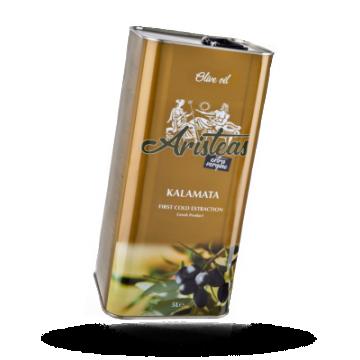 Aristeas Griekse olijfolie
