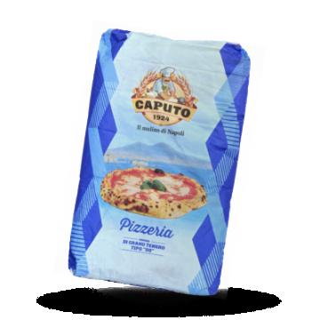 Caputo Pizzameel Speciale