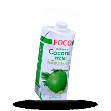 Foco Kokoswater