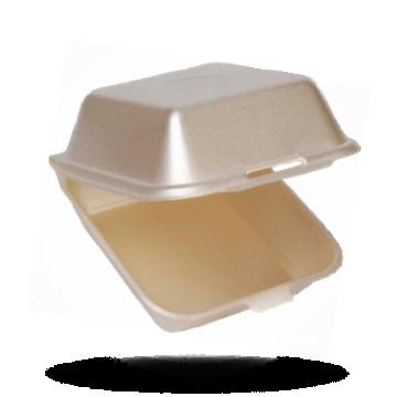 Diamond Pack Hamburgerbox