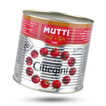 Mutti Pomodorini (cherytomaten)